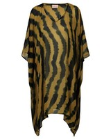 Unmade UNMADE Zina  Beach Dress Brown 90181 66