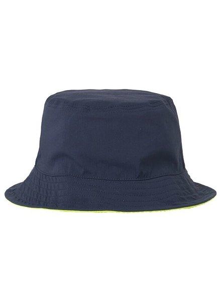 Unmade Bucket Hat Abla Navy Blue