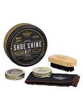 GHW TRAVEL Shoe shine tin