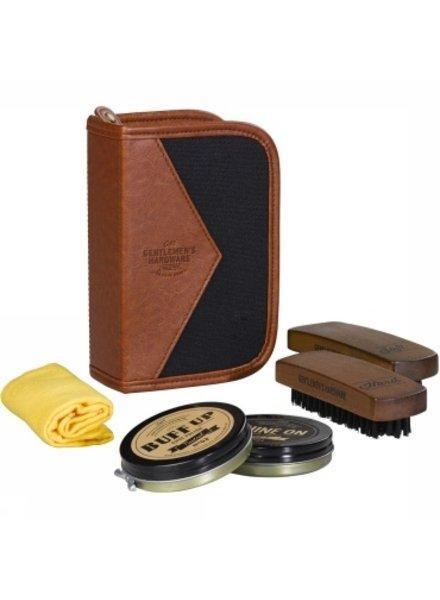 Ghw GHW Shoe Polish Kit