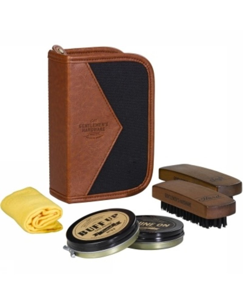 Ghw GHW Shoe Polish Kit