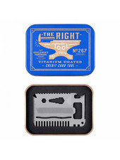 Gentlemen's Hardware GHW Credit Card Tool