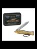 Gentlemen's Hardware GHW Pocket Fish Penknife GEN088