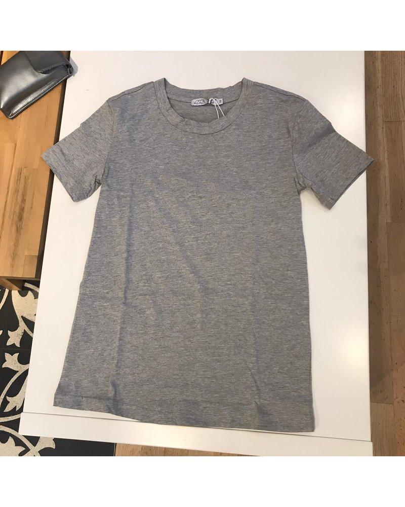 PINK GIN Selection Basic T-shirt
