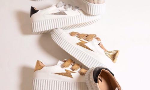 De mooiste schoenen!