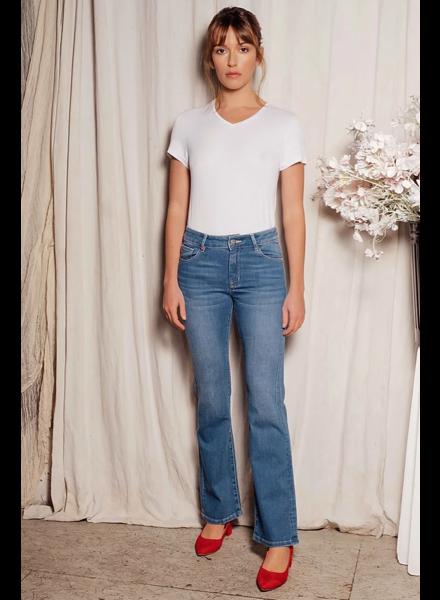 FAM FAM Barbara Jeans Boot cut