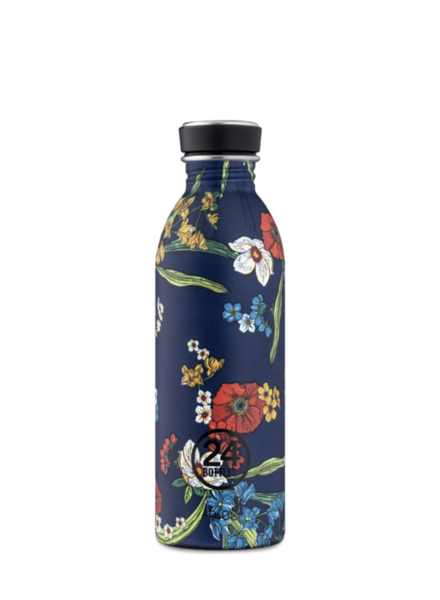 24 Bottles Urban Bottle Denim Bouquet