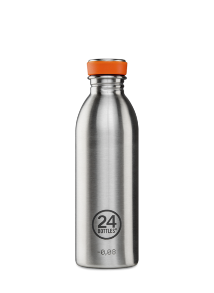 24 Bottles Urban Steel