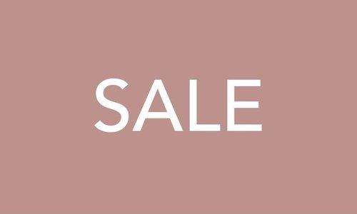 Sale, Sale, Sale