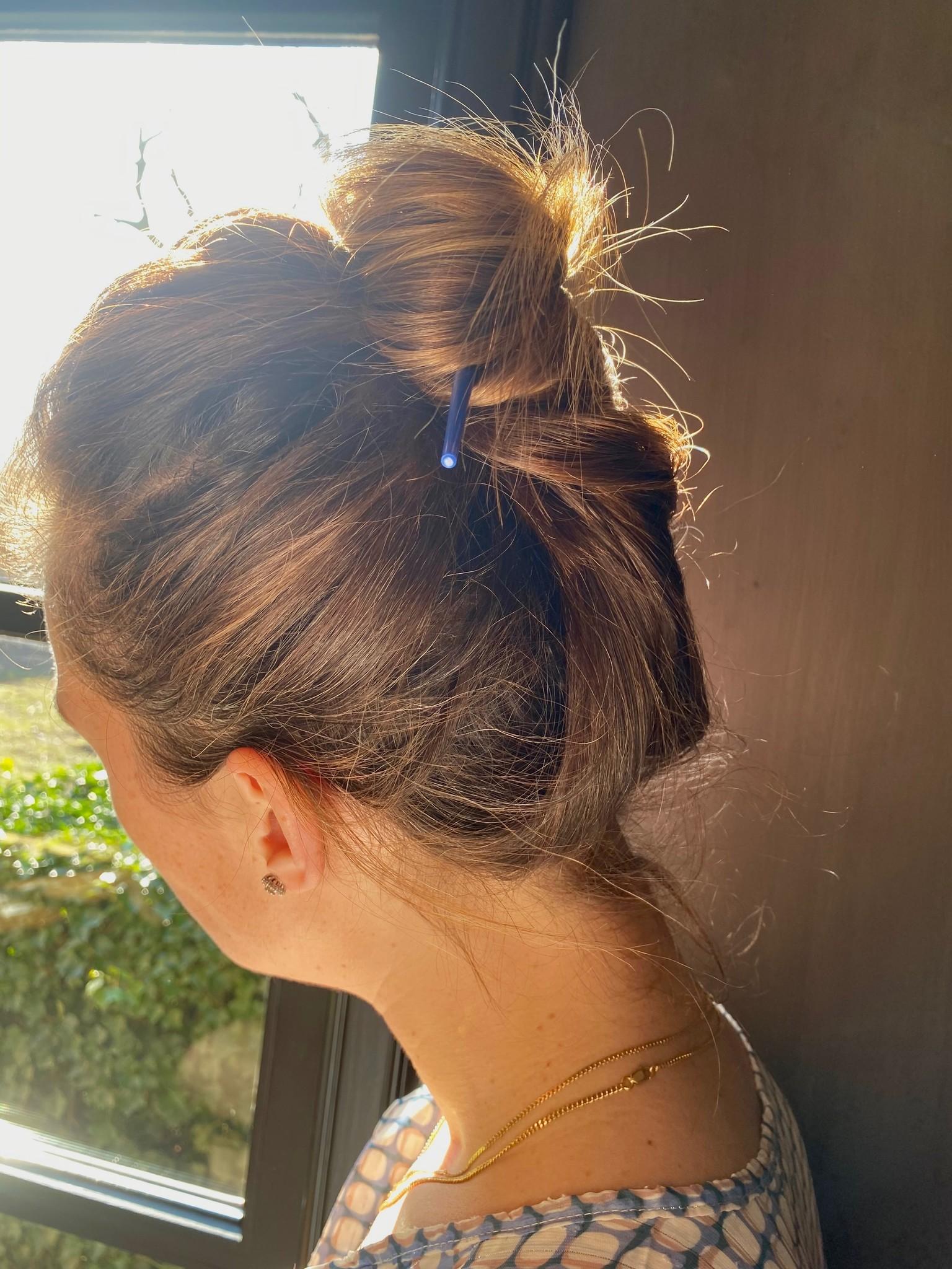 Hairstick