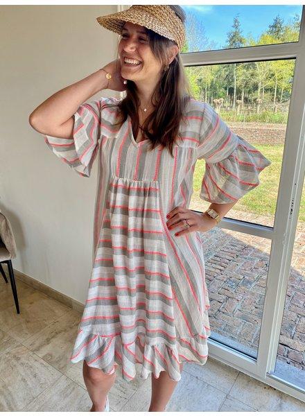 Unmade Rahma Dress