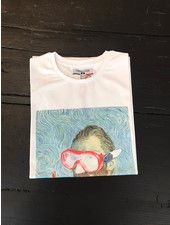 French dude FD T-shirt VANWATER