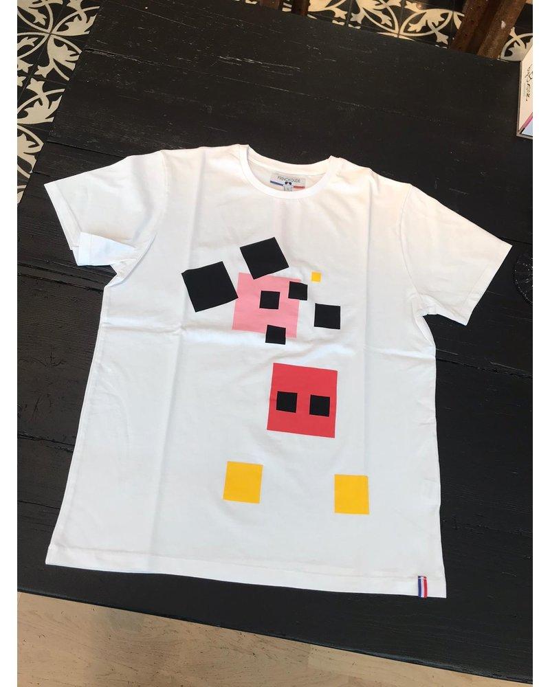 French dude FD T-shirt JOSEPH