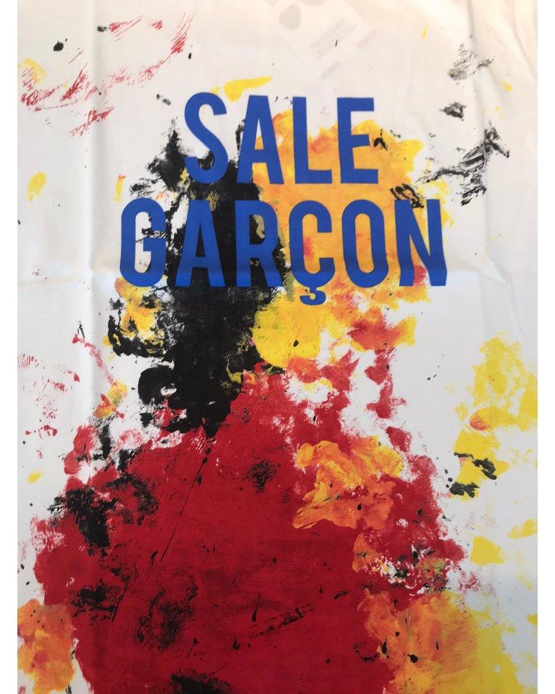 French dude FD T-shirt SALE GARCON
