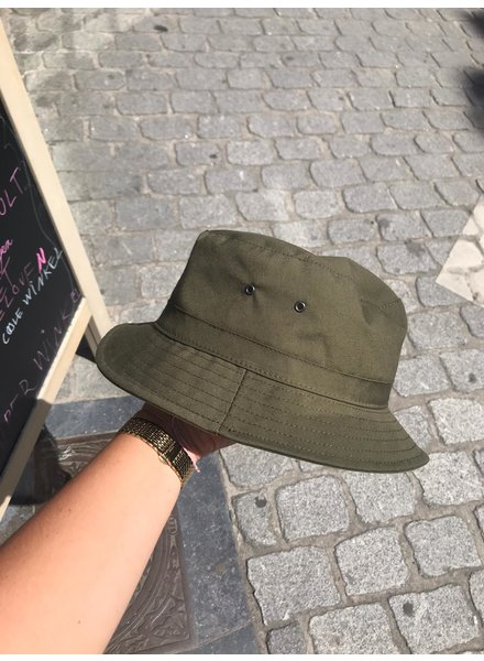 PINK GIN Selection BUCKET HAT CEHPL