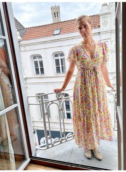 PINK GIN Selection Dress Louane