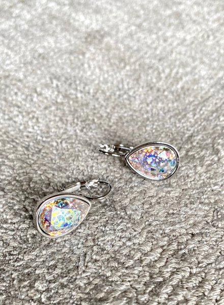 PINK GIN Selection EARRINGS Swarovski CHARLIE