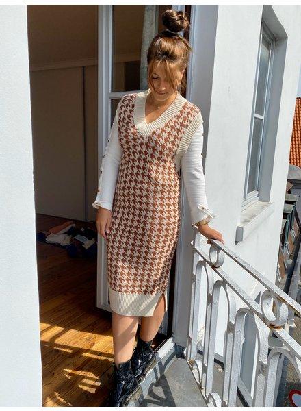 PINK GIN Selection Dress Celeste TU