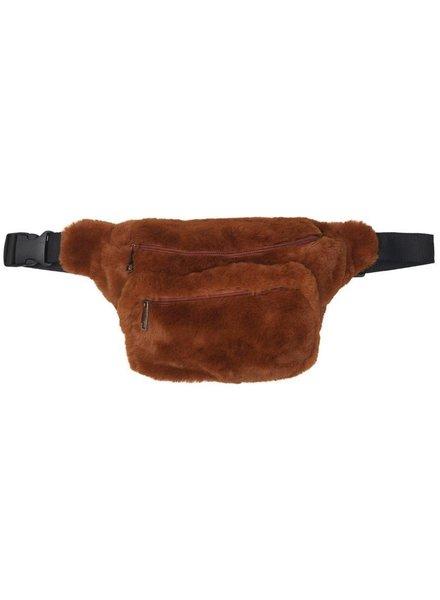 Unmade Odessa Bum Bag Bronze