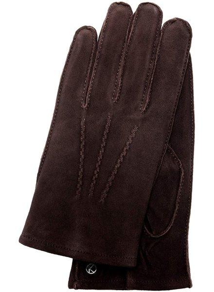 Kessler HANDSCHOEN Viggo Dark brown