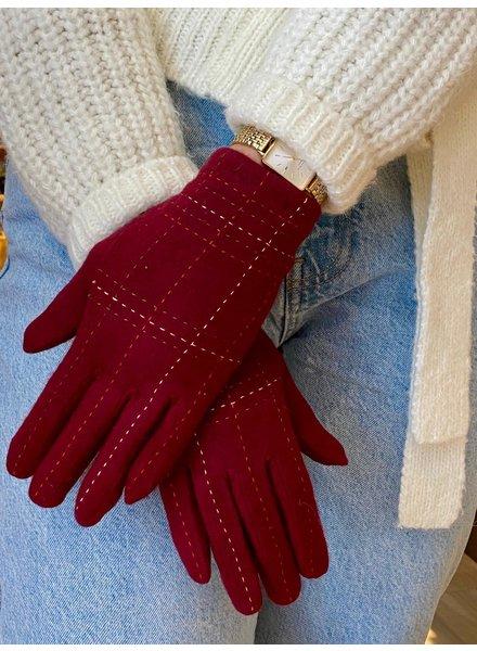Unmade Glove Liliane