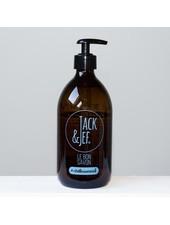 Jack & Jef Vloeibare zeep #chillmoment - Figue De Provence