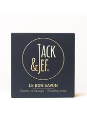 Jack & Jef Scheerzeep #gingerlime