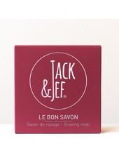Jack & Jef Scheerzeep #Sandalwood mint