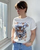 PINK GIN Selection SS2021 T-shirt Tiger TU