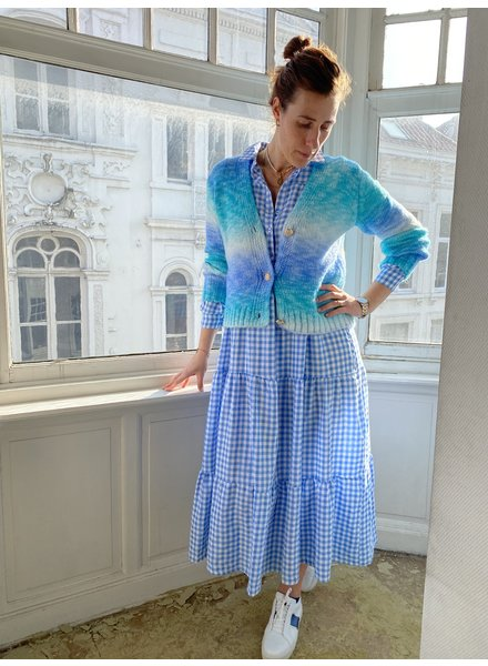 PINK GIN Selection SS2021 Dress Joelle TU