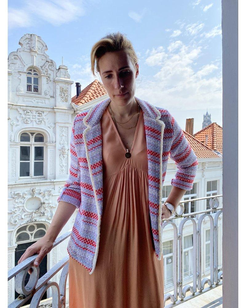 PINK GIN Selection Blazer Maxime