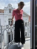 PINK GIN Selection Broek Olivia TU