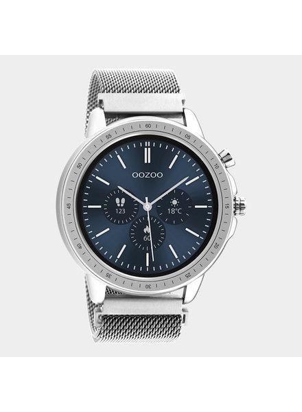 OOZOO Smartwatch (Zilver)