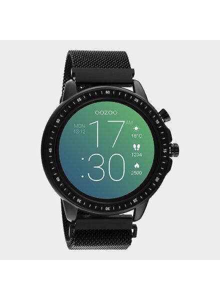 OOZOO Smartwatch (zwart)