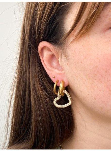 Studio Me.Mo. Earrings Camille