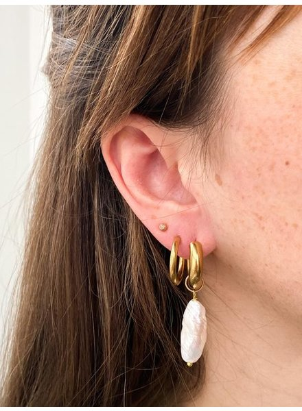 Studio Me.Mo. Earrings Clemence