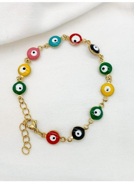 Studio Me.Mo. Bracelet Fatima