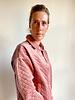 PINK GIN Selection FW21/22 Vest SOFIA VELVET Pink