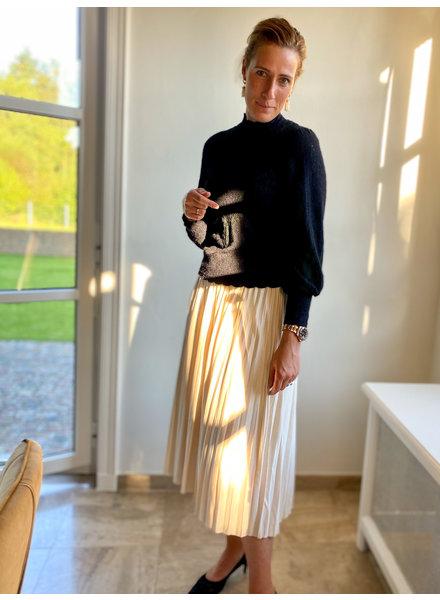 PINK GIN Selection FW21/22 Skirt Manon Blanc
