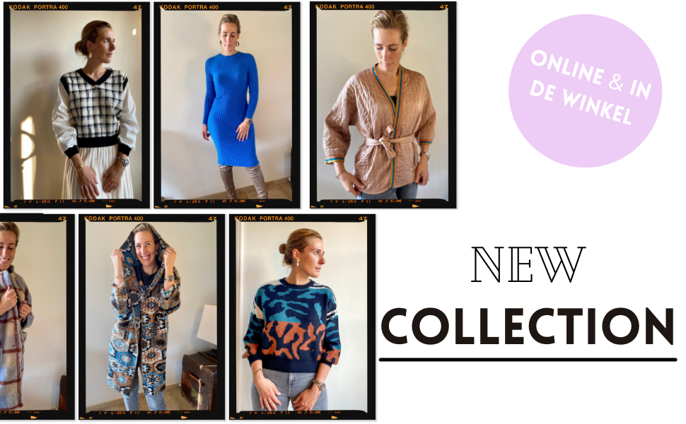 NEW COLLECTION FW21/22