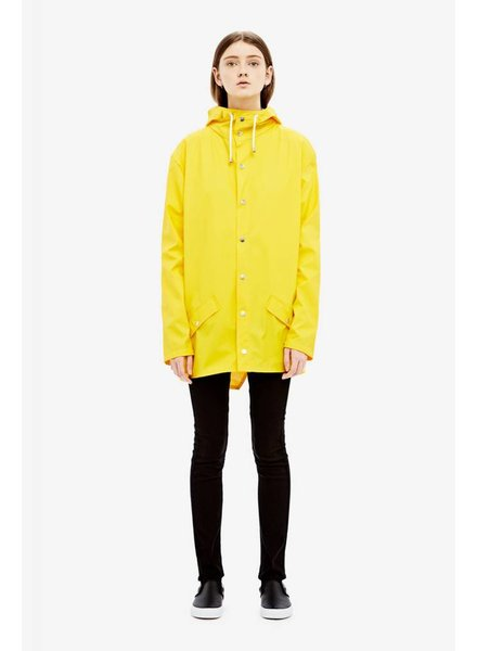 RAINS SHORT jacket