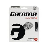 GAMMA LIVE WIRE XP BLACK 16