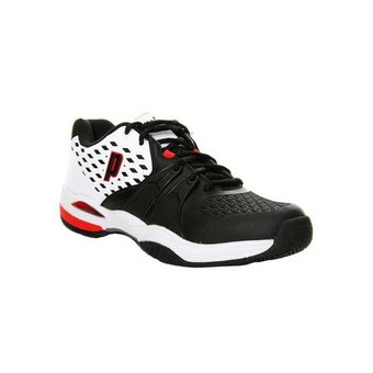 WARRIOR CC WHITE/BLACK/RED