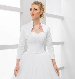Bolerojacke aus Satin für Ihre Hochzeit