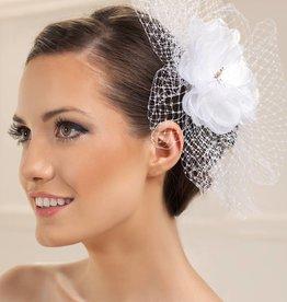 Hochzeit Haarblume Haarschmuck
