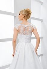 Brautbolero zum Brautkleid