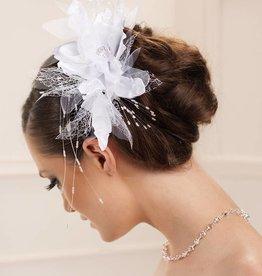 Haarschmuck Hochzeit Blumen