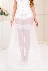 Reifrock für alle A-Linie Brautkleider