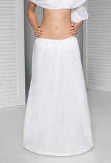Reifrock für schmale Brautkleider