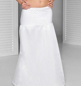 Reifrock zum Brautkleid mit Stretchbund
